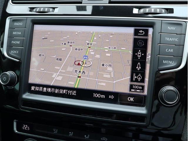 TSIハイラインブルーモーションテクノロジー バイキセノンヘッドライト レーンアシスト 追従型クルーズコントロールACC スマートキー プッシュスタートボタン 障害物センサー ブルートゥース付 禁煙 認定中古車(21枚目)