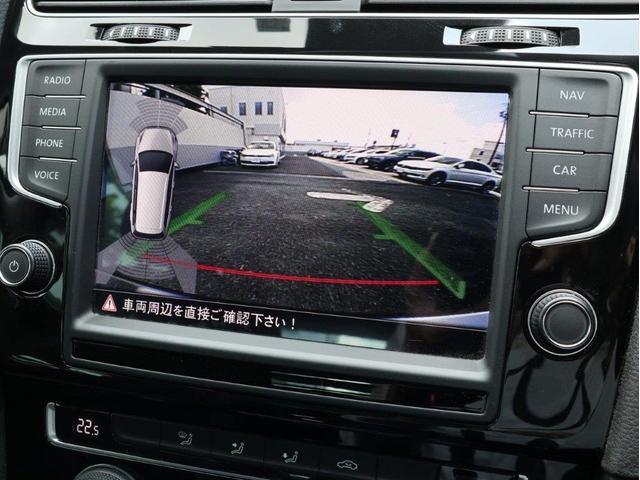 TSIハイラインブルーモーションテクノロジー バイキセノンヘッドライト レーンアシスト 追従型クルーズコントロールACC スマートキー プッシュスタートボタン 障害物センサー ブルートゥース付 禁煙 認定中古車(22枚目)