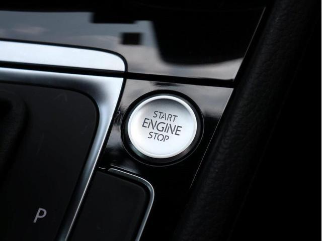 TSIハイラインブルーモーションテクノロジー バイキセノンヘッドライト レーンアシスト 追従型クルーズコントロールACC スマートキー プッシュスタートボタン 障害物センサー ブルートゥース付 禁煙 認定中古車(27枚目)
