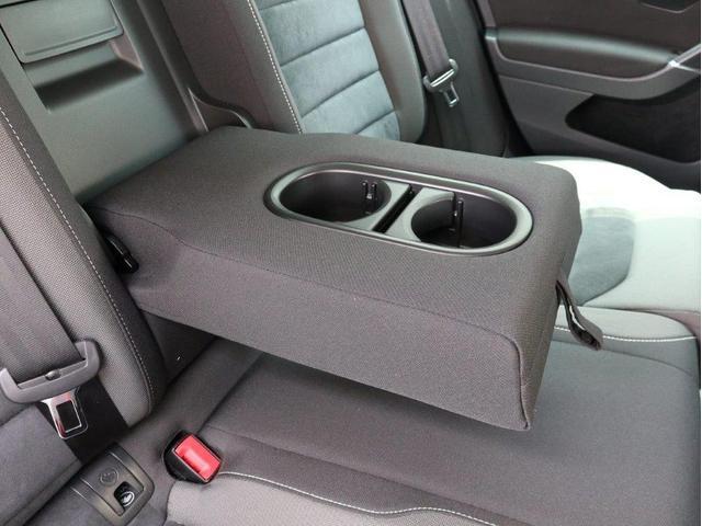TSIハイラインブルーモーションテクノロジー バイキセノンヘッドライト レーンアシスト 追従型クルーズコントロールACC スマートキー プッシュスタートボタン 障害物センサー ブルートゥース付 禁煙 認定中古車(34枚目)