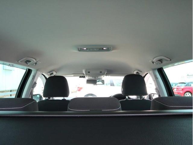 TSIハイラインブルーモーションテクノロジー バイキセノンヘッドライト レーンアシスト 追従型クルーズコントロールACC スマートキー プッシュスタートボタン 障害物センサー ブルートゥース付 禁煙 認定中古車(40枚目)