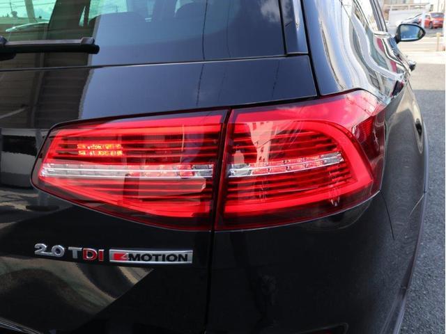 TDI 4モーション アドバンス LEDヘッドライト デジタルメーター 追従型クルーズコントロール レザーシート シートヒーター シートベンチレーション アラウンドビューカメラ 電動リヤゲート 障害物センサー付1オーナー禁煙認定中古車(13枚目)