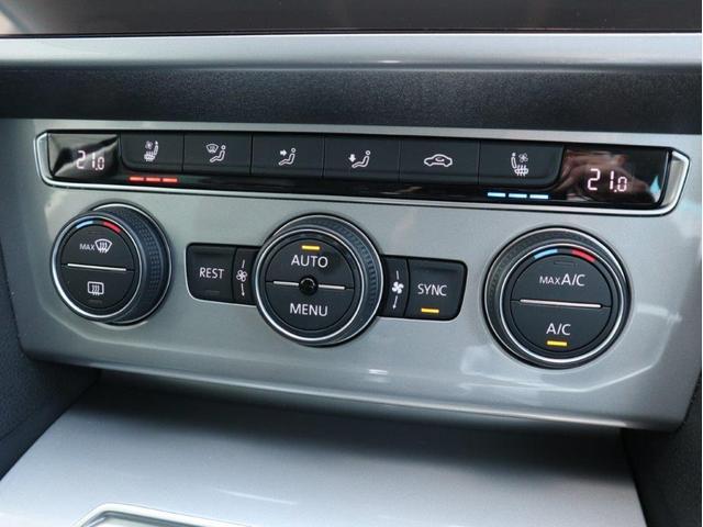 TDI 4モーション アドバンス LEDヘッドライト デジタルメーター 追従型クルーズコントロール レザーシート シートヒーター シートベンチレーション アラウンドビューカメラ 電動リヤゲート 障害物センサー付1オーナー禁煙認定中古車(26枚目)