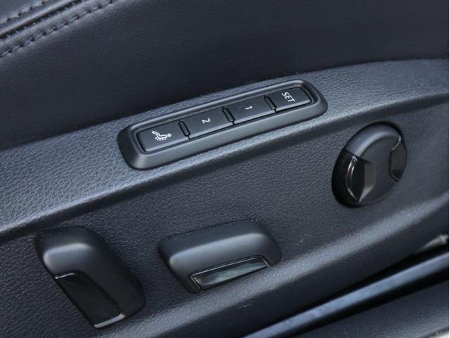 TDI 4モーション アドバンス LEDヘッドライト デジタルメーター 追従型クルーズコントロール レザーシート シートヒーター シートベンチレーション アラウンドビューカメラ 電動リヤゲート 障害物センサー付1オーナー禁煙認定中古車(35枚目)