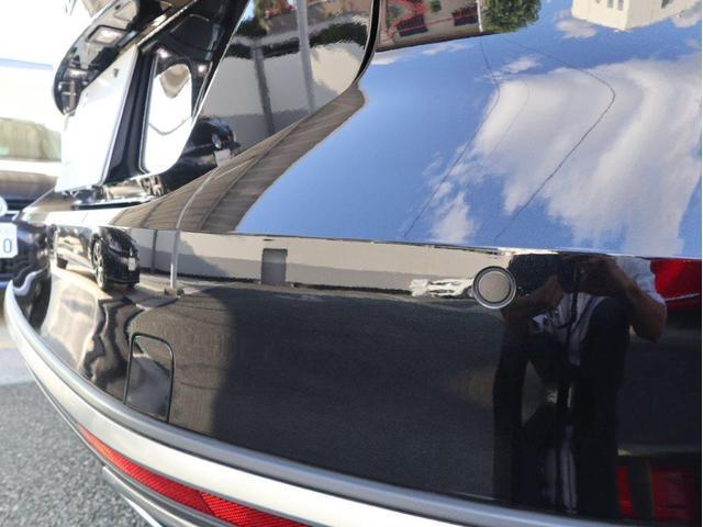 TDI 4モーション アドバンス LEDヘッドライト デジタルメーター 追従型クルーズコントロール レザーシート シートヒーター シートベンチレーション アラウンドビューカメラ 電動リヤゲート 障害物センサー付1オーナー禁煙認定中古車(44枚目)