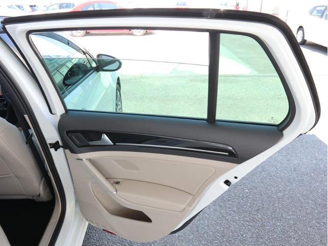 TSIハイライン マイスター ディナウディオ ベージュレザー シートヒーター 追従型クルーズコントロールACC パドルシフト 障害物センサー付き ワンオーナー 禁煙 2リッターディーゼルターボ 認定中古車(45枚目)