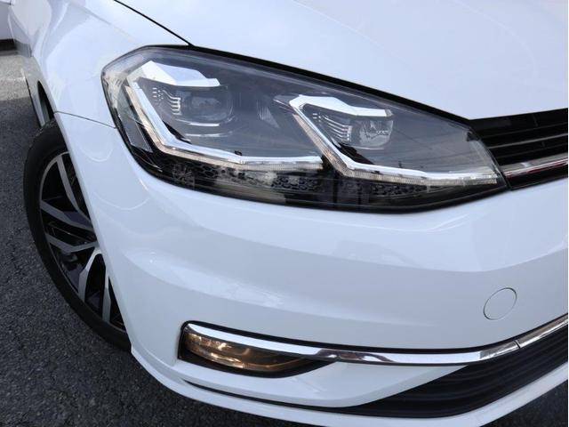 TSIハイライン テックエディション LEDヘッドライト 追従型クルーズコントロール レーンアシスト デジタルメーター パドルシフト 前後衝突軽減ブレーキ純正ナビ バックカメラ アップコネクト ブルートゥース付き 1オーナー 禁煙車(12枚目)