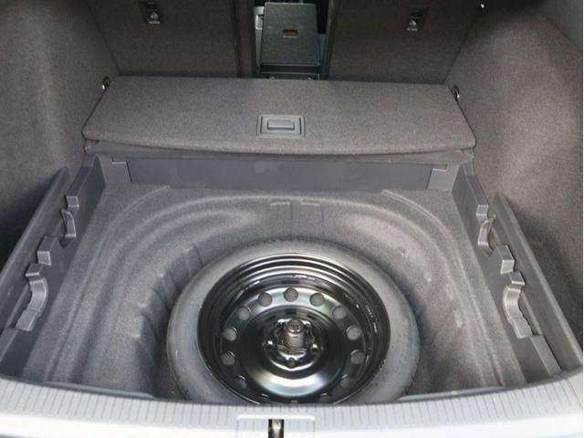 TSIハイライン テックエディション LEDヘッドライト 追従型クルーズコントロール レーンアシスト デジタルメーター パドルシフト 前後衝突軽減ブレーキ純正ナビ バックカメラ アップコネクト ブルートゥース付き 1オーナー 禁煙車(38枚目)