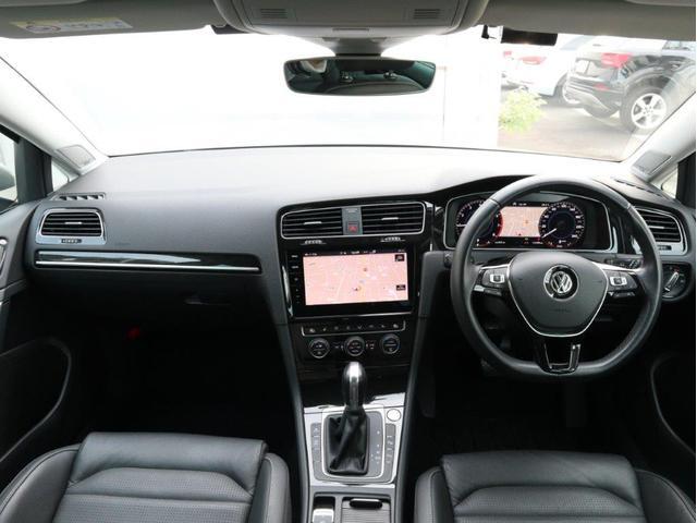 TSIハイライン マイスター ディナウディオ ブラックレザー 追従型クルーズコントロール シートヒーター デジタルメーター スマートキー エンジンスタートボタン 9.2インチ純正ナビ ETC バックカメラ付き 認定中古車(14枚目)