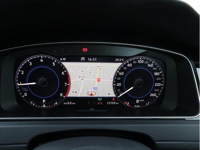 TSIハイライン マイスター ディナウディオ ブラックレザー 追従型クルーズコントロール シートヒーター デジタルメーター スマートキー エンジンスタートボタン 9.2インチ純正ナビ ETC バックカメラ付き 認定中古車(16枚目)