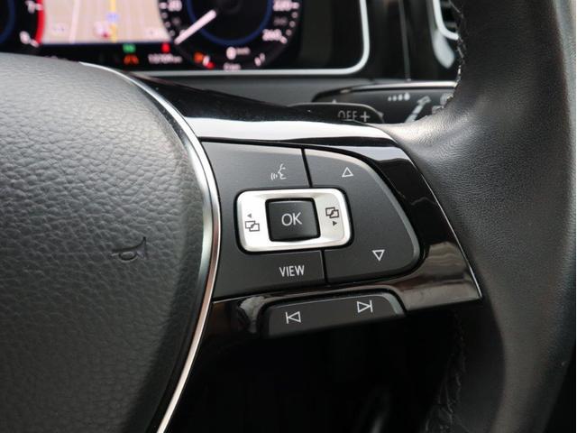 TSIハイライン マイスター ディナウディオ ブラックレザー 追従型クルーズコントロール シートヒーター デジタルメーター スマートキー エンジンスタートボタン 9.2インチ純正ナビ ETC バックカメラ付き 認定中古車(18枚目)
