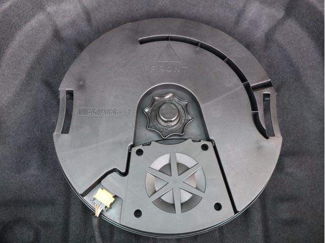 TSIハイライン マイスター ディナウディオ ブラックレザー 追従型クルーズコントロール シートヒーター デジタルメーター スマートキー エンジンスタートボタン 9.2インチ純正ナビ ETC バックカメラ付き 認定中古車(39枚目)