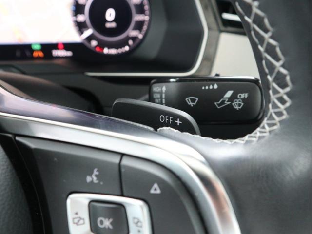 TSI 4モーション Rラインアドバンス ディナウディオ サンルーフ ブラックレザー デジタルメーター ACC ヘッドアップディスプレイ アラウンドビューカメラ 電動リヤゲート 駐車支援システム 障害物センサー 20インチAW 禁煙認定中古車(20枚目)