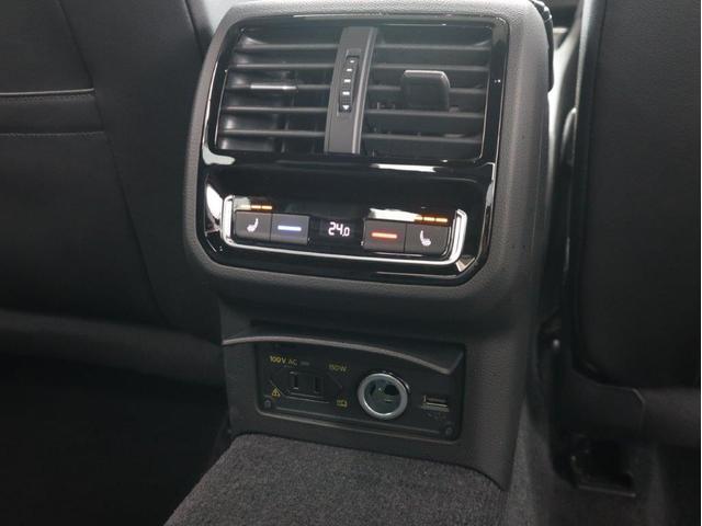 TSI 4モーション Rラインアドバンス ディナウディオ サンルーフ ブラックレザー デジタルメーター ACC ヘッドアップディスプレイ アラウンドビューカメラ 電動リヤゲート 駐車支援システム 障害物センサー 20インチAW 禁煙認定中古車(38枚目)