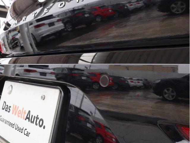 TSI 4モーション Rラインアドバンス ディナウディオ サンルーフ ブラックレザー デジタルメーター ACC ヘッドアップディスプレイ アラウンドビューカメラ 電動リヤゲート 駐車支援システム 障害物センサー 20インチAW 禁煙認定中古車(47枚目)