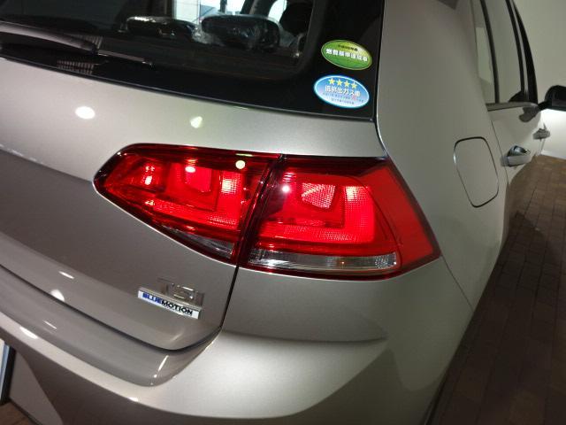 フォルクスワーゲン VW ゴルフ 40thエディション 認定中古車 ナビHID 元デモカー