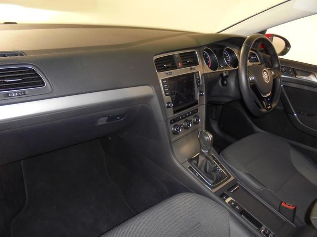 フォルクスワーゲン VW ゴルフ TSIコンフォートライン ナビ・ETC・カメラ付き