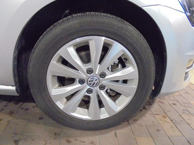 フォルクスワーゲン VW ゴルフヴァリアント TSIコンフォートライン 認定中古車 元デモカー