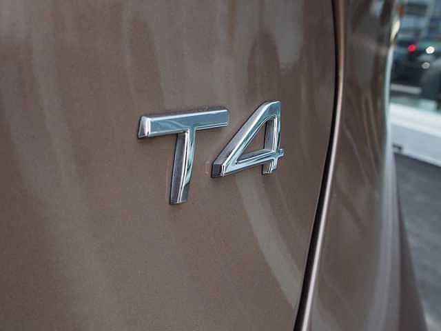 クロスカントリー T4 ノルディック 200台限定車両(9枚目)