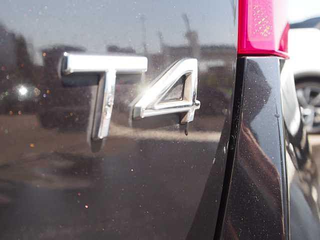 T4 アダプティブクルーズコントロール HDDナビゲーション(17枚目)