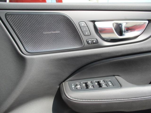 T6 ツインエンジン AWD インスクリプション 2020年モデル プラグインハイブリッド チルトアップ機構付電動パノラマガラスサンルーフ AppleCarPlayAndroidoAuto アダプティブクルーズコントロール(16枚目)