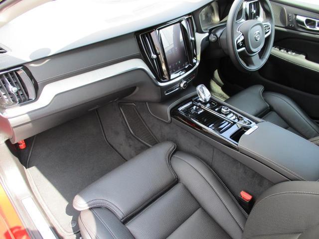 T6 ツインエンジン AWD インスクリプション 2020年モデル プラグインハイブリッド チルトアップ機構付電動パノラマガラスサンルーフ AppleCarPlayAndroidoAuto アダプティブクルーズコントロール(17枚目)