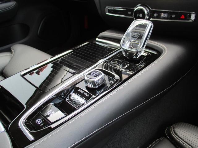 T6 ツインエンジン AWD インスクリプション 2020年モデル プラグインハイブリッド チルトアップ機構付電動パノラマガラスサンルーフ ドライブレコーダー(14枚目)