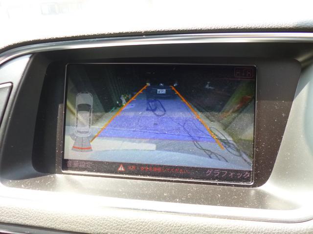 アウディ アウディ Q5 2.0TFSIクワトロ  SラインPKG Bカメラ