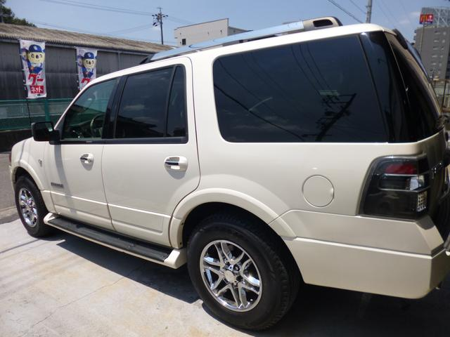「フォード」「フォード エクスペディション」「SUV・クロカン」「愛知県」の中古車5