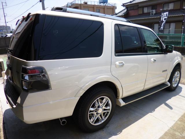 「フォード」「フォード エクスペディション」「SUV・クロカン」「愛知県」の中古車6