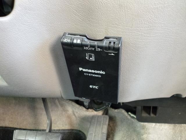 LT 4WD 1ナンバー リフトアップ フルセグTV(14枚目)