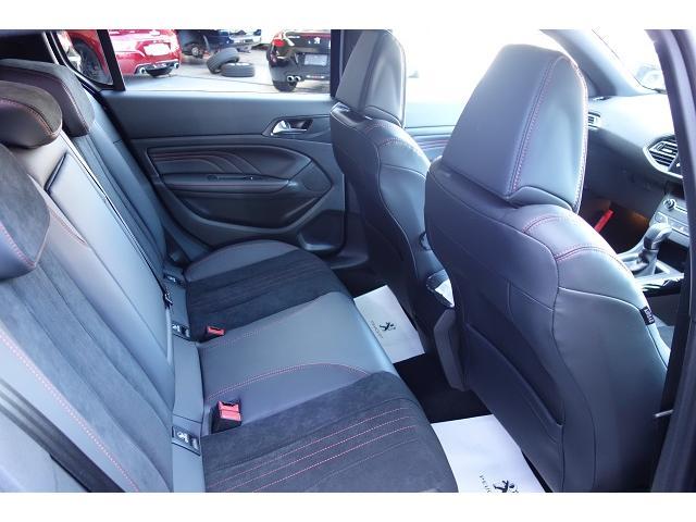 プジョー プジョー 308 GT ブルーHDi
