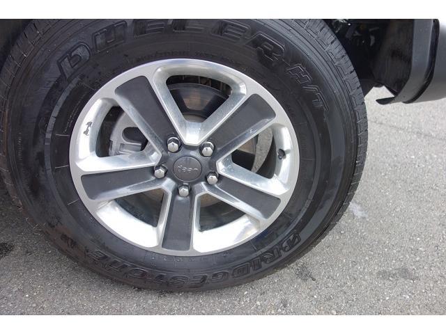 「その他」「クライスラージープ ラングラーアンリミテッド」「SUV・クロカン」「静岡県」の中古車15