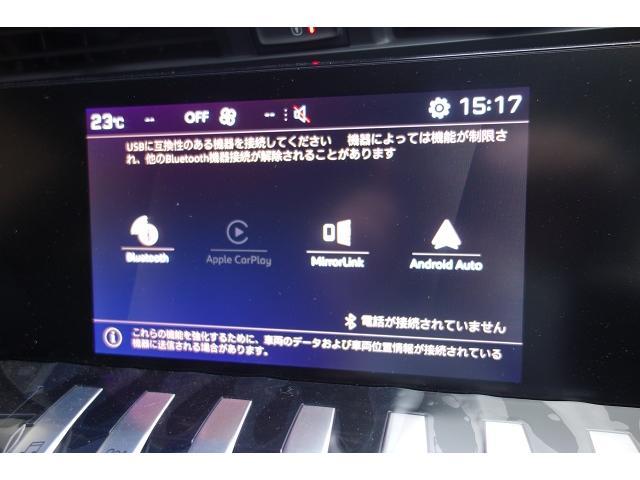 SW GT ブルーHDi フルパッケージ レザー サンルーフ(7枚目)