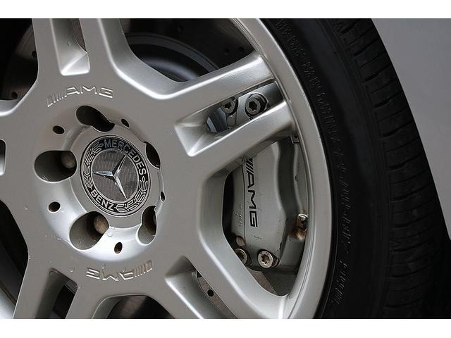 C32 AMG V6 コンプレッサー カスタムオーディオ(11枚目)
