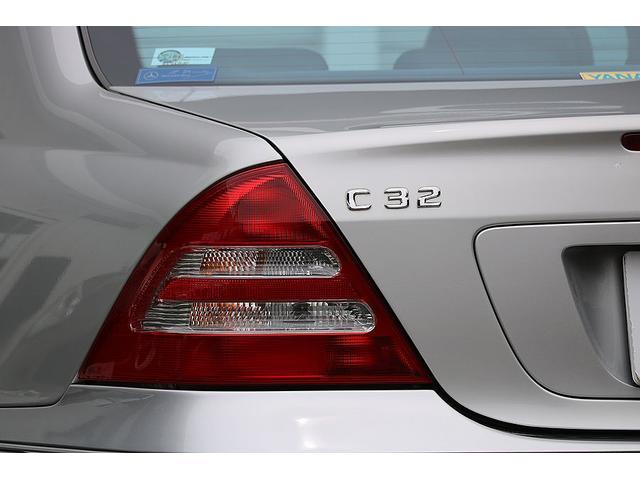 C32 AMG V6 コンプレッサー カスタムオーディオ(14枚目)