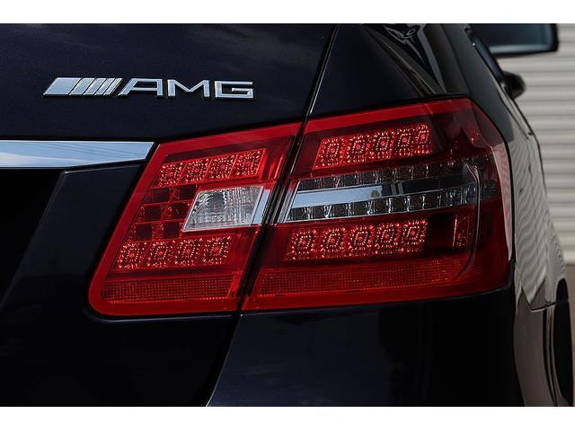 E350 アバンギャルド AMG18インチAW リアモニター(17枚目)