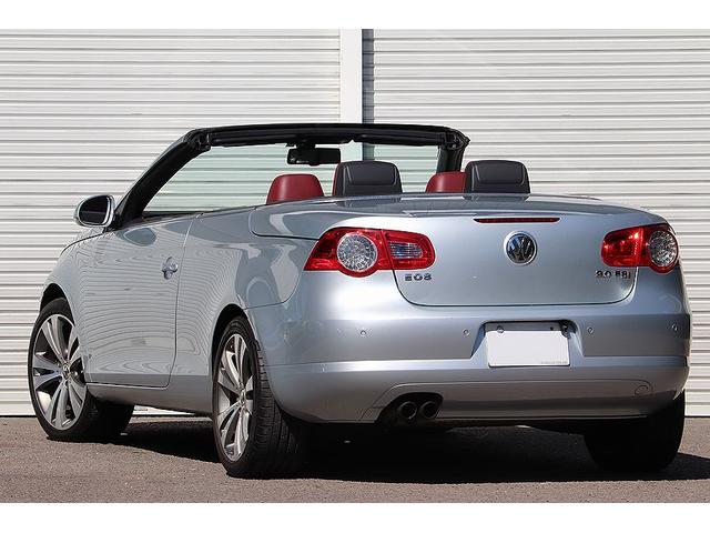 「フォルクスワーゲン」「VW イオス」「オープンカー」「愛知県」の中古車2