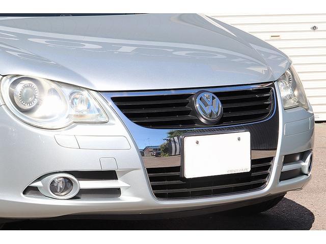 「フォルクスワーゲン」「VW イオス」「オープンカー」「愛知県」の中古車7