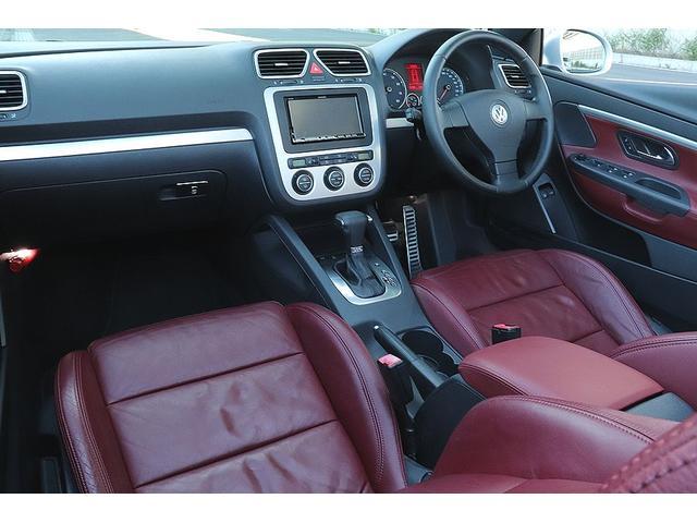 「フォルクスワーゲン」「VW イオス」「オープンカー」「愛知県」の中古車19