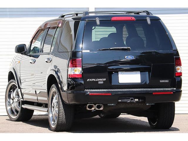 「フォード」「フォード エクスプローラー」「SUV・クロカン」「愛知県」の中古車4