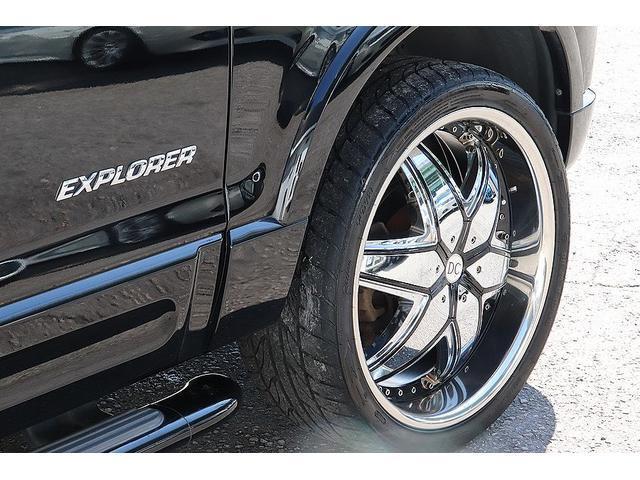 「フォード」「フォード エクスプローラー」「SUV・クロカン」「愛知県」の中古車14