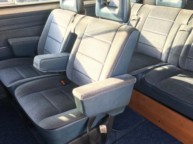 「フォルクスワーゲン」「VW ヴァナゴン」「ミニバン・ワンボックス」「愛知県」の中古車9