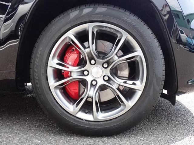 SRT8 新車保証継承 2019年モデル(10枚目)