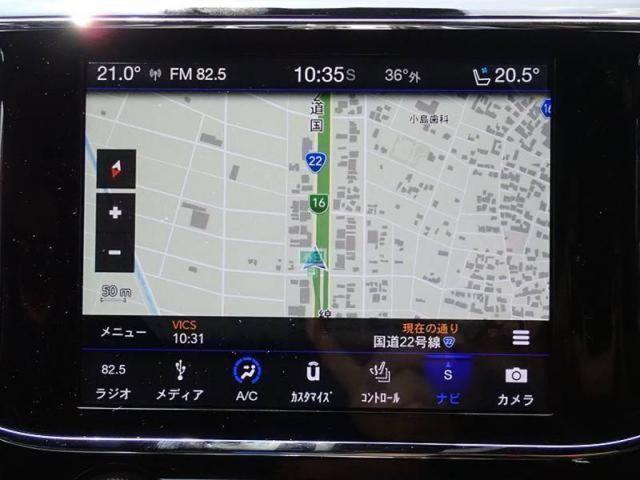 SRT8 新車保証継承 2019年モデル(15枚目)