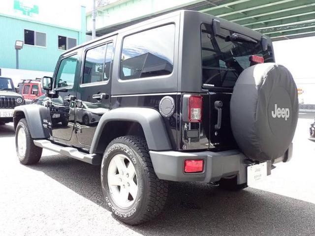 アンリミテッド 新車保証継承プラス認定中古車保証1年付き(7枚目)