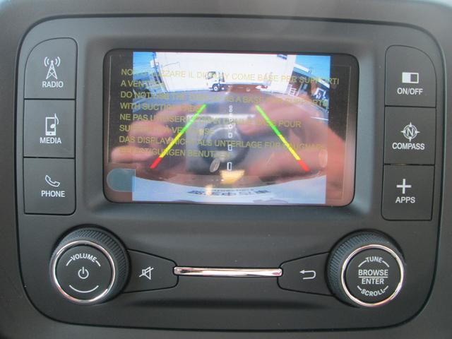 クライスラー・ジープ クライスラージープ レネゲード リミテッド 弊社デモカー 新車保証継承 革シート