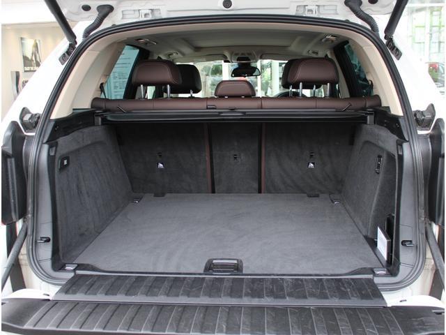 xDrive 35d xライン ワンオーナー車(19枚目)