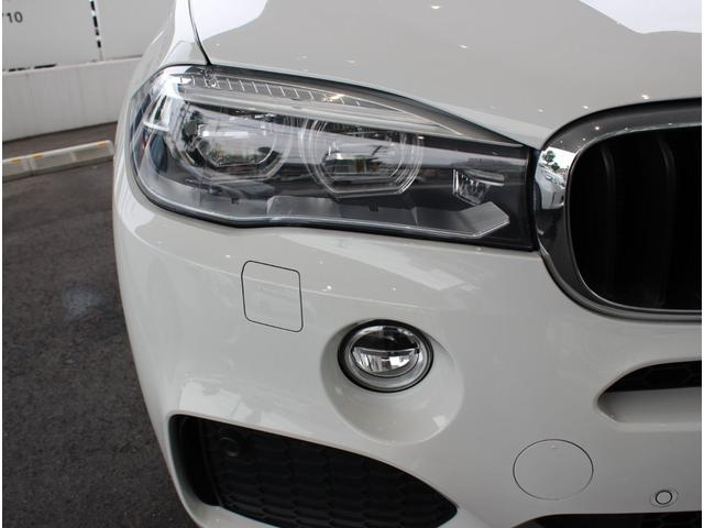 xDrive 35d Mスポーツ ワンオーナー車(4枚目)