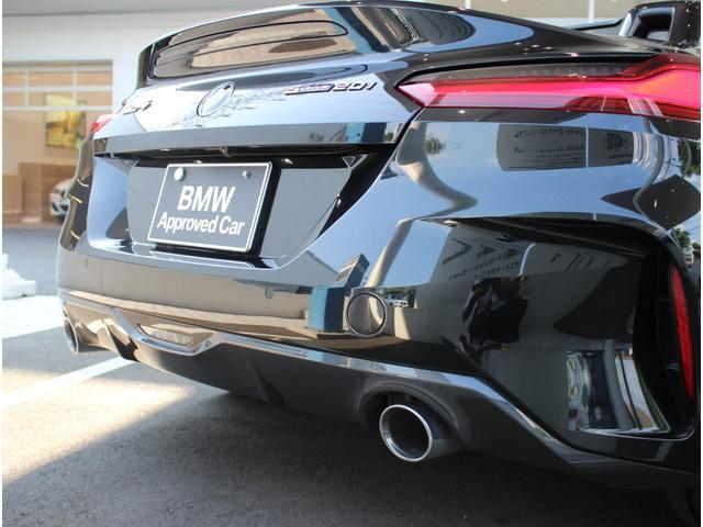 sDrive20i Mスポーツ ワンオーナー車 マグマレッドレザー 19インチ メーカー1年保証付(31枚目)